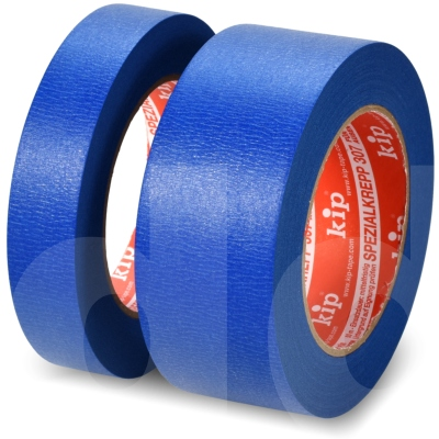 Kip Feinkrepp Blue 7 day UV Masking Tape