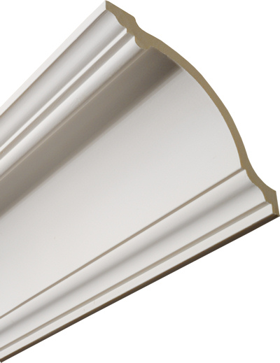Plain Premium Coving 187mm wide