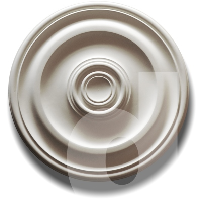 Layla Ceiling Rose 403mm
