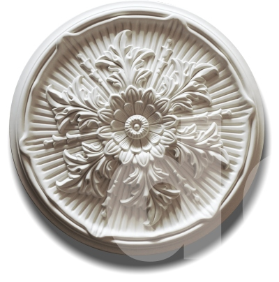 Renata Ceiling Rose 539mm