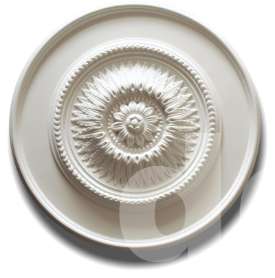 Leona Ceiling Rose 600mm