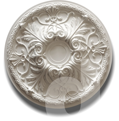 Zara Ceiling Rose 670mm