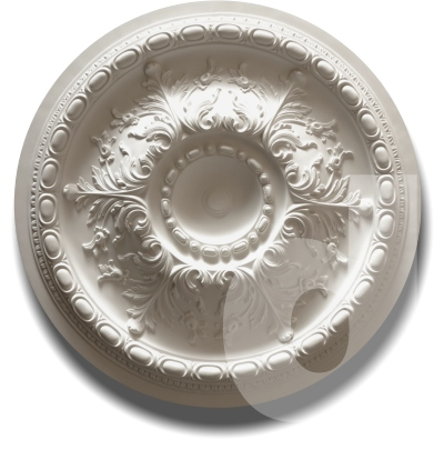 Lydia Ceiling Rose 712mm