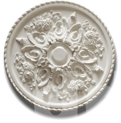 Ophelia Ceiling Rose 822mm