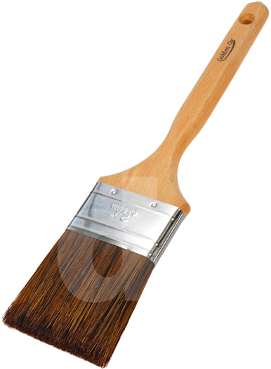 Linzer Golden Ox Flat Sash Paint Brush