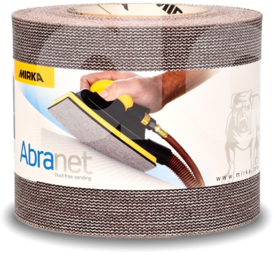 Mirka Abranet Grip Roll 115mm x 10 meters
