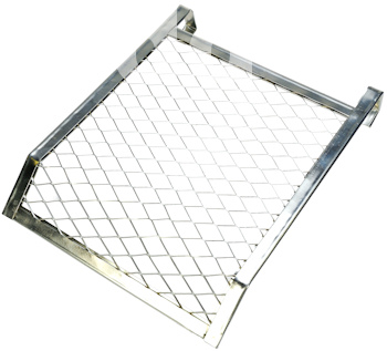 Paint Bucket Grid - Metal 10 litre