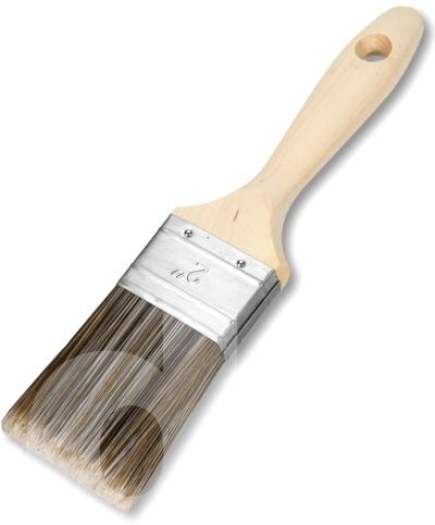 Pioneer Swift Synthetic Paint Brush