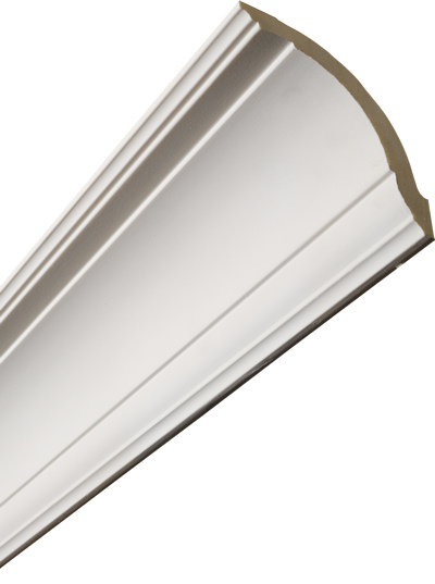 Plain Premium Coving 134mm wide