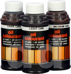 Polyvine Oil Colourant