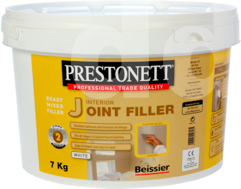 Prestonett Ready Mixed Joint Filler