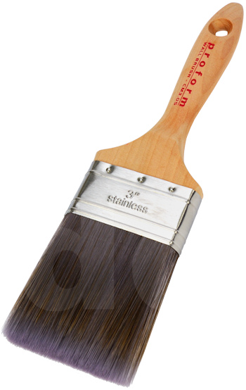 Proform Mammoth Flat Wall Paint Brush CMS