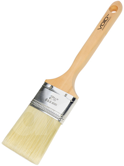 Proform Void Straight Paint Brush US handle. ES