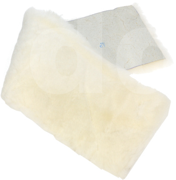 Pure Lambskin / Sheepskin Floor Applicator Pad Refill