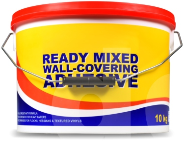 Ready Mixed Wallcovering Adhesive