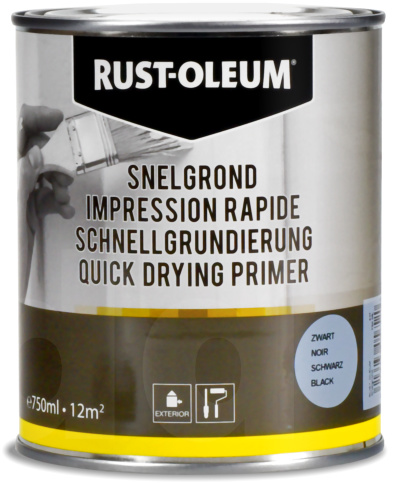 Rustoleum 6020 Quick Drying Primer