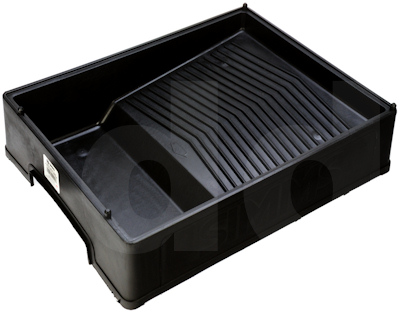 Simms 11 inch Heavy Duty Paint Tray