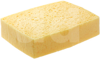 Spontex Cellulose Decorators Sponge - Large Size
