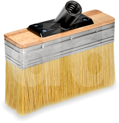 Synthetic Decking Paint Brush