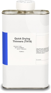 Quick Drying Thinners (TH19)