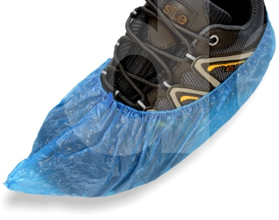Disposable Overshoes