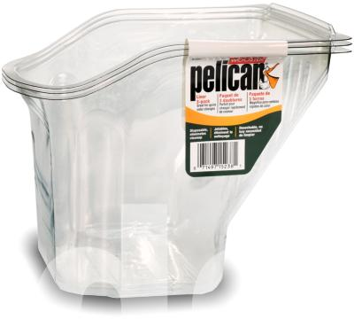 Wooster Pelican Paint Kettle Liners